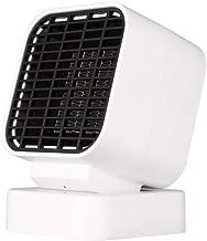 500W 3 Segundos Ventilador De La Calefacción Eléctrica Rápida Mini Estufa Calentador Portátil PTC Calentador De Cerámica De Invierno Hogar Calefacción Interior De Camping