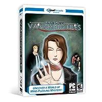 Cate West Vanishing Files (輸入版)