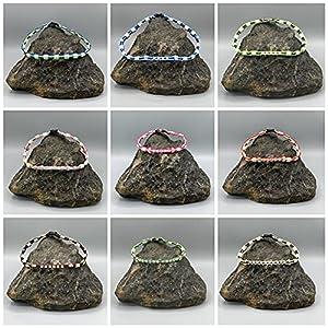Bailey Bijoux EM Keramik Halsband gegen Zecken für Hunde * EM Keramikhalsband * Hundehalsband * Zeckenhalsband * JETZT… 9