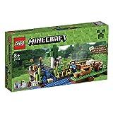 LEGO Minecraft 21114 - La Fattoria