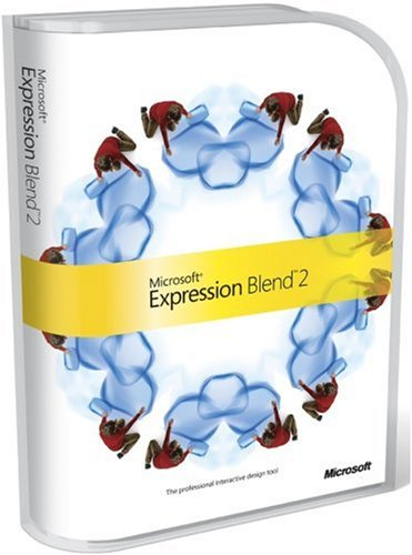 Upg Expression Blend 2