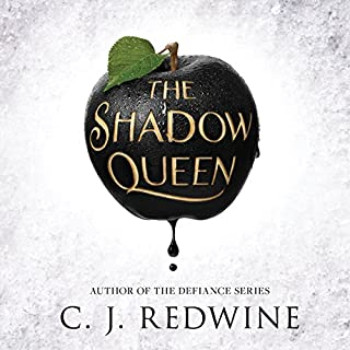 The Shadow Queen                   Written by:                                                                                                                                 C.J. Redwine                               Narrated by:                                                                                                                                 Khristine Hvam                      Length: 11 hrs and 29 mins     3 ratings     Overall 4.7