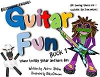 Guitar Fun Book 1