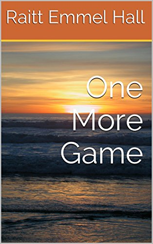 One More Game (English Edition)
