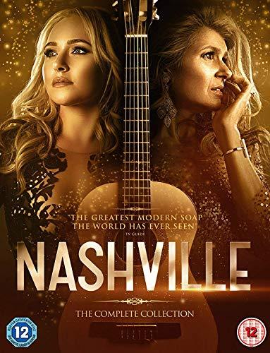 Nashville: The Complete Collection [29 DVDs] [UK Import]