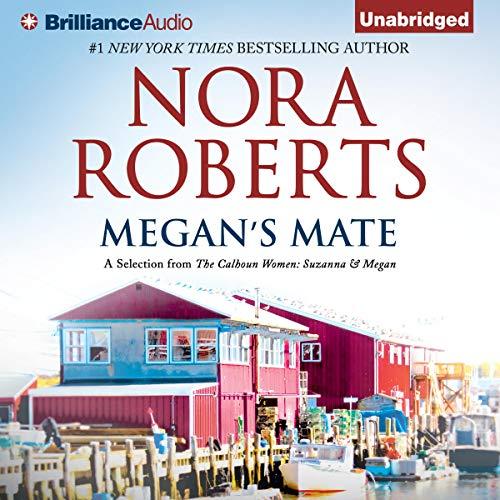 Megan's Mate cover art
