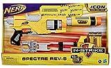 NERF N-Strike Icon Series Spectre Rev-5 Blaster