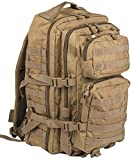Camouflage Militaire Armee Sac e dos US assault pack 36L MOLLE Coyote