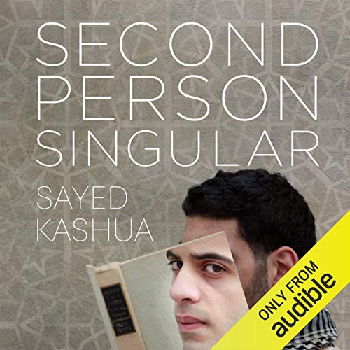 Second Person Singular cover art