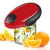 Electric Can Opener, Restaurant Can Opener, Full - Automatic Hands Free Can Opener, Chef's Best...