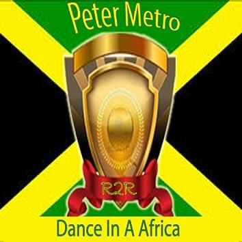 Dance in a Africa