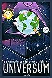 Das ganz besonders winzig kleine Universum (German Edition)