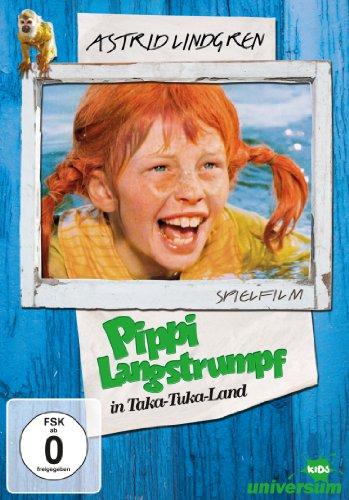 Astrid Lindgren: Pippi Langstrumpf in Taka-Tuka-Land (Spielfilm)