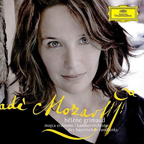 Hélène Grimaud, Mojca Erdmann & Chamber Orchestra of the Bavarian Radio