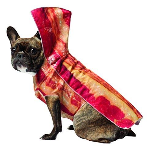 Rasta Imposta Bacon Costume pour Chien
