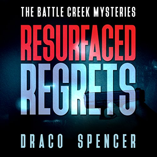 Resurfaced Regrets audiobook cover art