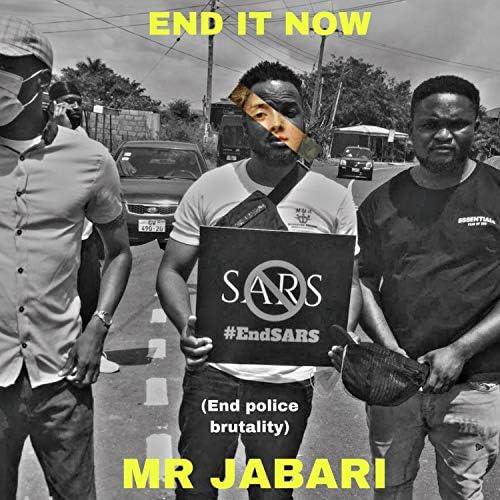 Mr. Jabari