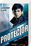 Secret Protector, Band 1: Tödliches Spiel (Secret Protector, 1)