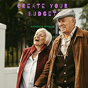 Create Your Budget