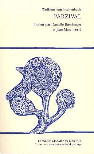 Parzival (CFTR 86)