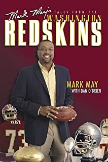 Best mark may redskins Reviews