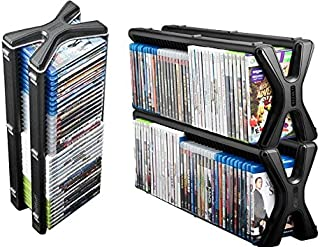 Level Up Stealth Game Tower (Black/Silver) - Not Machine Specific