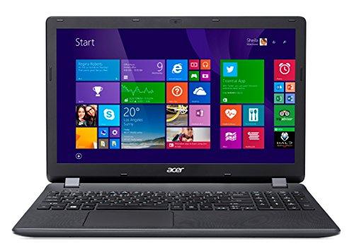Acer Extensa EX2519-P5F5 Portatile, Display da 15.6 , Processore Intel Pentium Quad Core Processor N3700, RAM 4GB, HDD da 500GB, Scheda Grafica Intel HD Graphics, Nero
