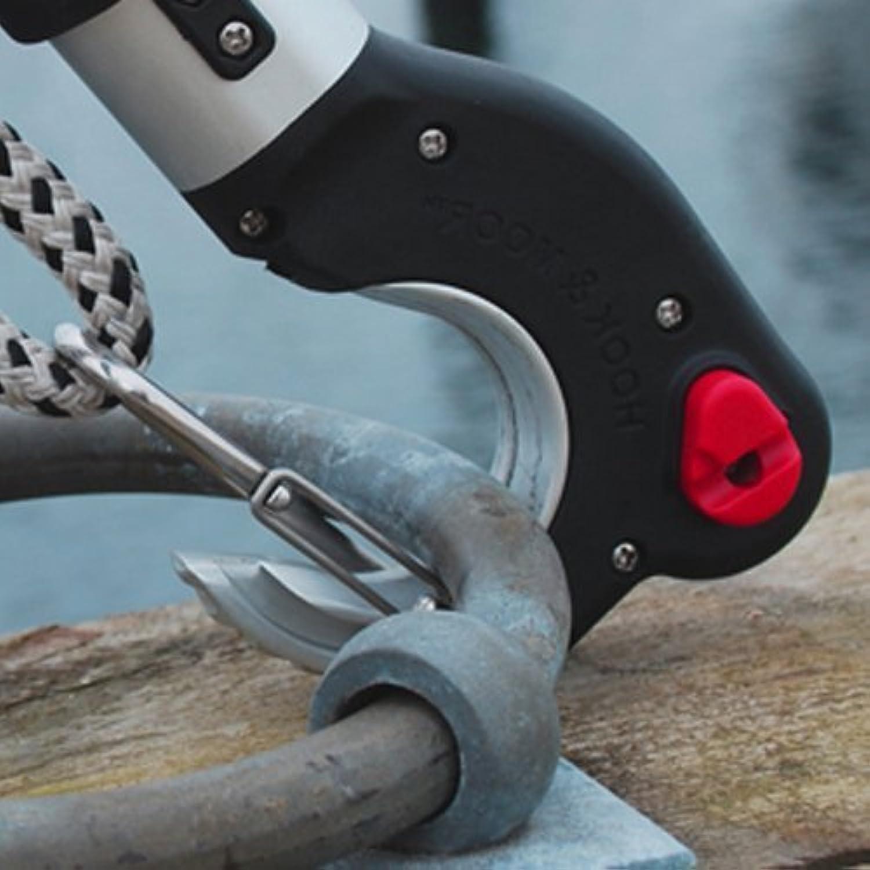 Haken & Moor Stiefel Haken 2m Signalübertragung für leicht Ankerplatz Keil Ring Post Bouy von Haken & Moor