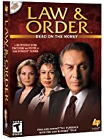 Law & Order: Dead on the Money (輸入版)