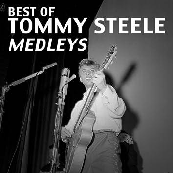 Best of Tommy Steele: Medleys