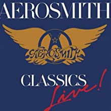 Classic Live by Aerosmith (1991-01-22)