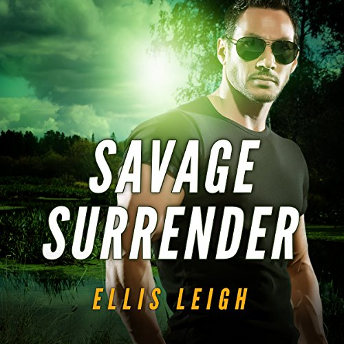 Savage Surrender cover art