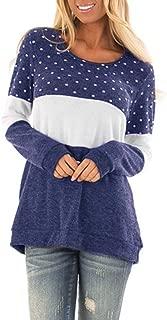 Camisa De Los Hombres De Oficina Al Aire Libre Verano Simple Color S/ólido Top Manga Corta Suelta con Cuello En V Moda Diario De Manga Corta Hanomes La Camiseta De Los Hombres