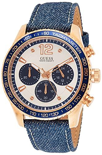 Guess Reloj de Cuarzo W0970G3