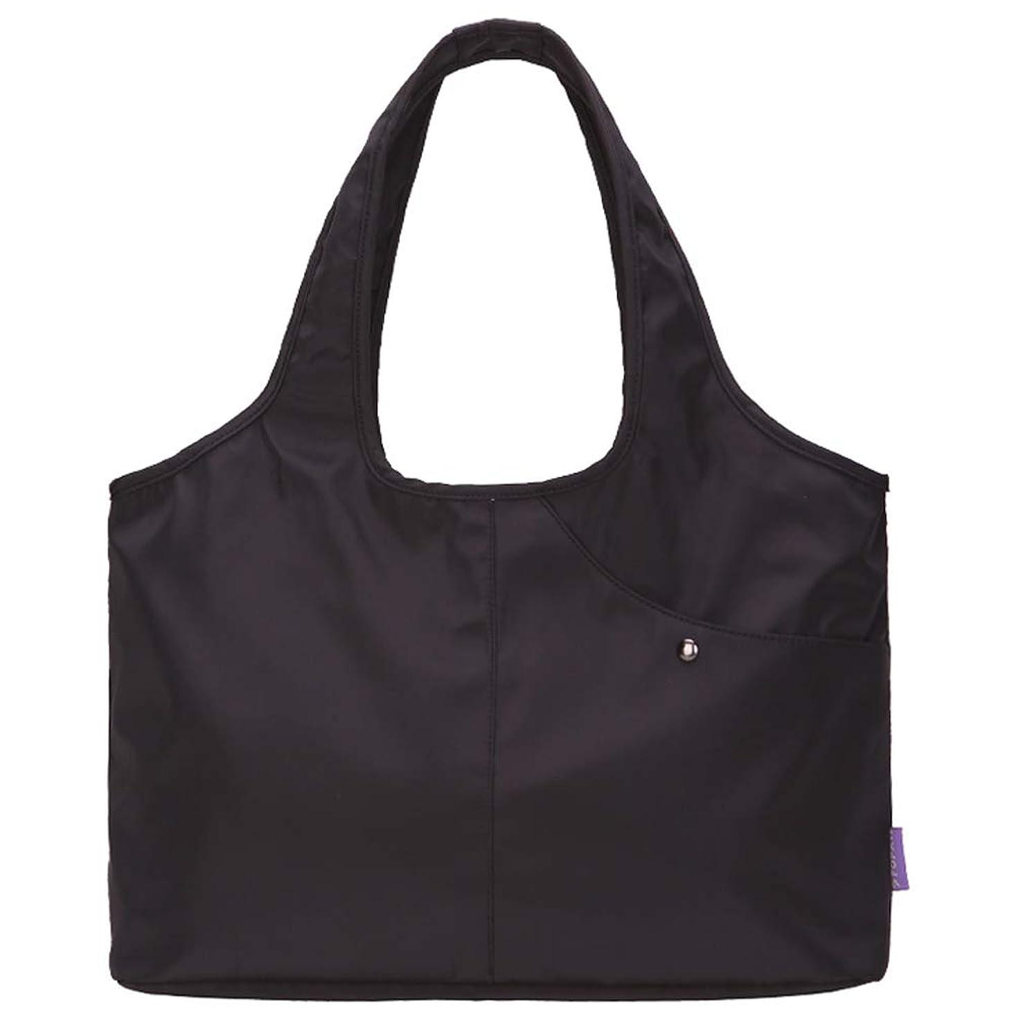 Shoulder Bag for Women, Waterproof Shopping Lightweight Work Purse and Handbag Travel Tote Nylon Large Capacity Hobo