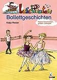 Lesepiraten-Ballettgeschichten