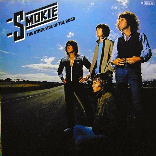 Smokie - The Other Side Of The Road - RAK - 1C 074-63 337, EMI Electrola - 1C 074-63 337