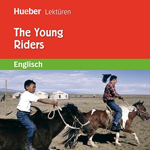 The Young Riders Titelbild