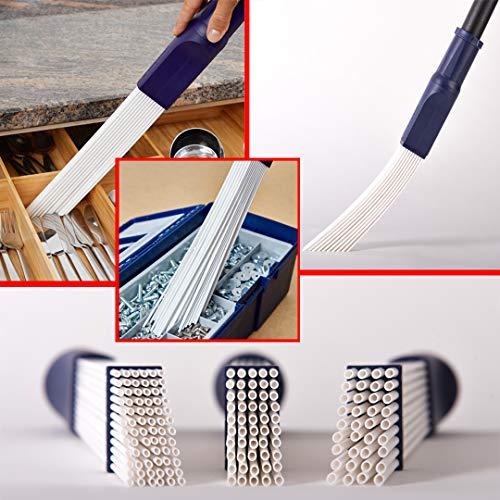 Dusty Brush ORIGINAL Reinigungsdüse Haushaltspaket - bekannt aus der TV Erfinder Show.
