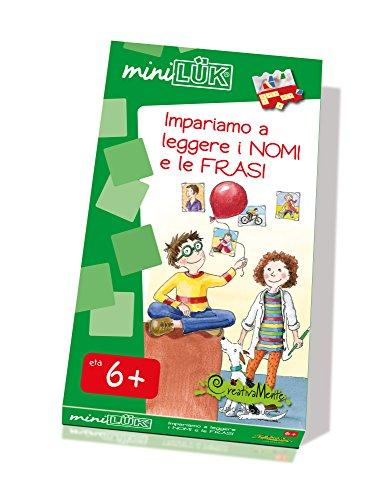 CreativaMente- Libro Gioco, LKM-S36
