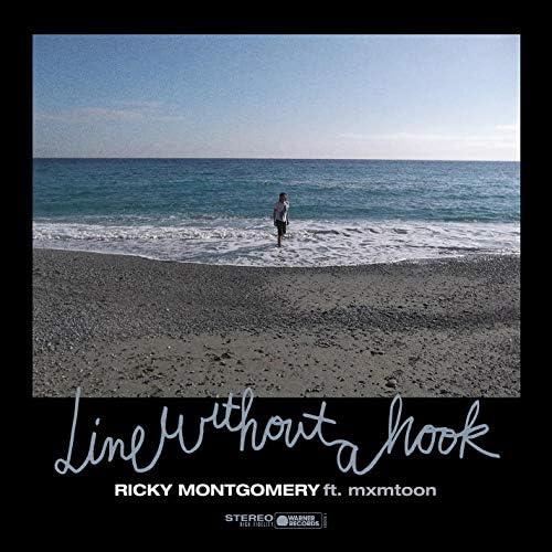 Ricky Montgomery feat. mxmtoon