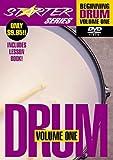 Beginning Drum Vol. 1 DVD - Starter Series