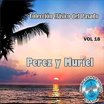 Colección Clásico del Pasado, Vol. 18