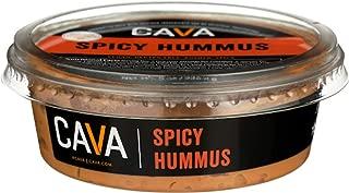 CAVA Spicy Hummus, 8 OZ