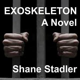 Exoskeleton: A Novel cover art