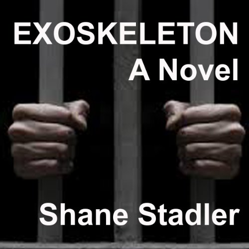 Exoskeleton: A Novel audiobook cover art