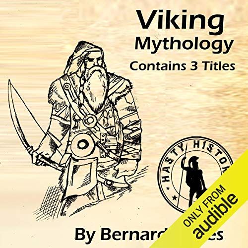 Viking Mythology: 3-in-1 Combo cover art