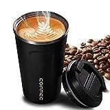 Faminess Kaffeebecher für unterwegs Coffee to go...
