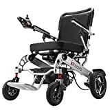 Innuovo Wide Seat Folding Electric...