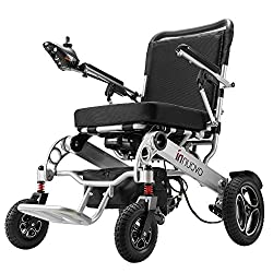 EAONE 7001 PLUS Motorized Electric Wheelchair